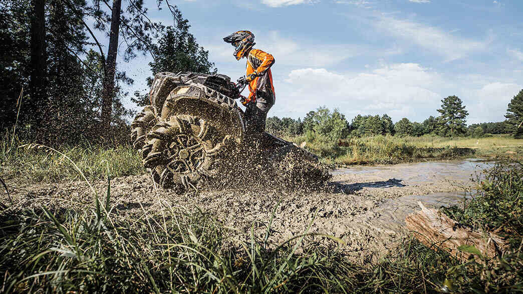 Wild West Motorsports Polaris Sportsman Offers