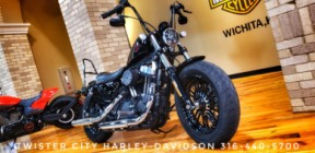 2019 Harley-Davidson® Forty-Eight® : XL1200X for sale near Wichita, KS thumb 1