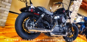 2019 Harley-Davidson® Forty-Eight® : XL1200X for sale near Wichita, KS thumb 0
