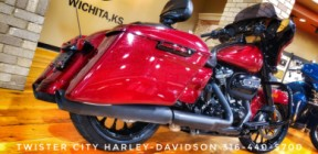 2018 Harley-Davidson® Street Glide® Special : FLHXS for sale near Wichita, KS thumb 0