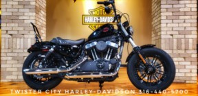 2019 Harley-Davidson® Forty-Eight® : XL1200X for sale near Wichita, KS thumb 2