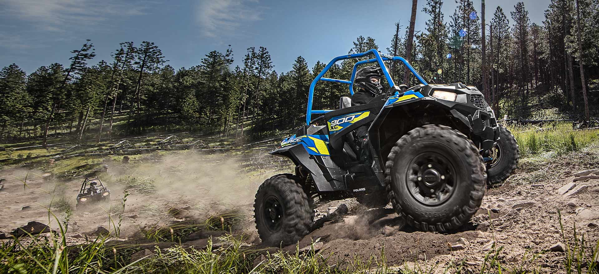 Wild West Motorsports Polaris ACE Offers