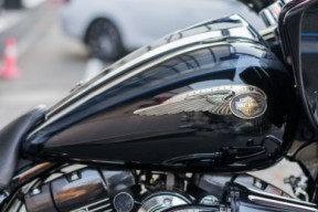 CVO Road Glide Special 2013 thumb 0