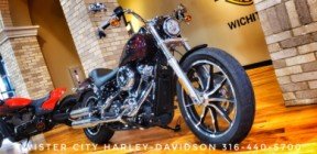 2019 Harley-Davidson® Low Rider® : FXLR for sale near Wichita, KS thumb 1