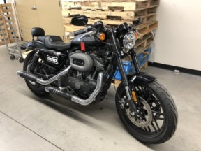 2017 Harley Davidson Sportster Roadster XL1200CX thumb 3