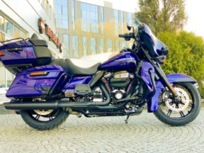 2020 ELECTRA GLIDE ULTRA LIMITED thumb 2