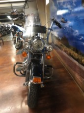 2007 Harley-Davidson® Heritage Softail® Classic thumb 3