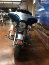 2012 Harley-Davidson® Police Electra Glide® Classic thumb 3