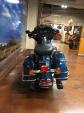 2012 Harley-Davidson® Police Electra Glide® Classic thumb 2