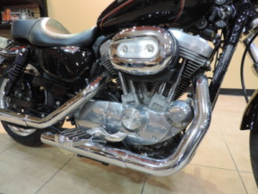 2011 Harley-Davidson HD Sporster XL883L Superlow thumb 2