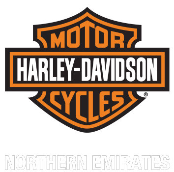 Harley-Davidson® Northern Emirates logo
