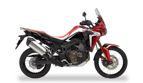 Africa Twin thumbnail