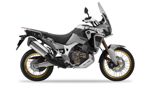 Africa Twin Adventure Sports ES thumbnail