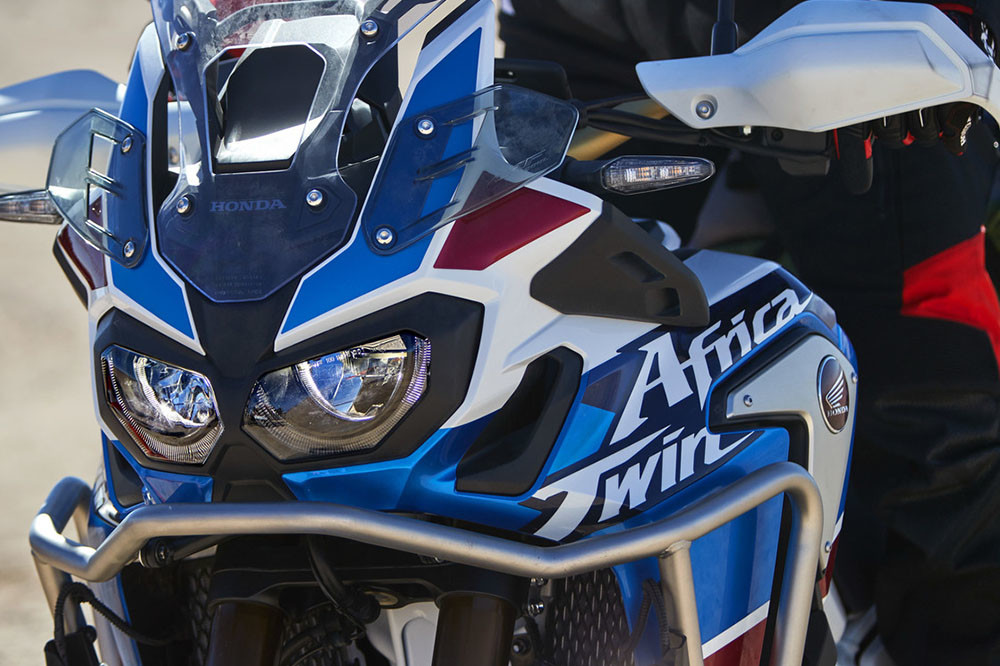 2019 Africa Twin DCT Instagram image 6