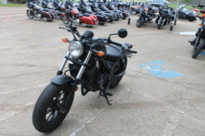 2019 HONDA REBEL 300    CMX300X thumb 1