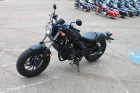 2019 HONDA REBEL 300    CMX300X thumb 0