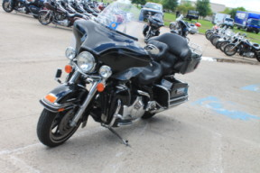 2006 HARLEY-DAVIDSON® ELECTRA GLIDE ULTRA CLASSIC    FLHTCUI thumb 1
