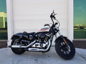 PRE-OWNED 2019 Forty-Eight Special thumb 3