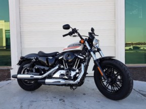 PRE-OWNED 2019 Forty-Eight Special thumb 1