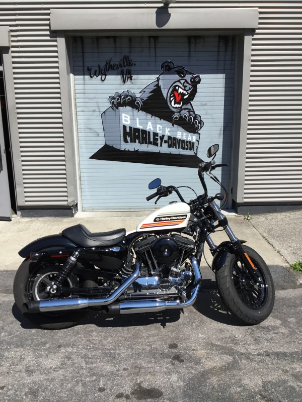 2019 Harley-Davidson® Forty-Eight® Special
