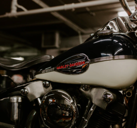 Motorcycle Winterization: How to Properly Store Your Harley-Davidson