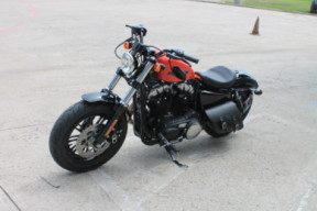 2020 Harley-Davidson® Forty-Eight®  XL1200X thumb 1