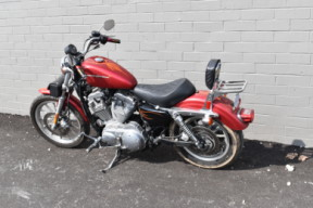 2005 Harley-Davidson® Sportster® 883 Low thumb 2