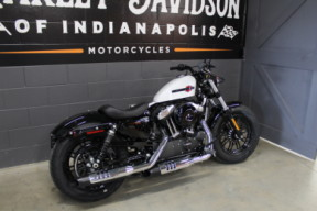 2020 Harley-Davidson® XL1200X Forty-Eight® thumb 2