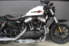 2020 Harley-Davidson® XL1200X Forty-Eight® thumb 1