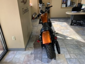 2020 H-D XL 883N Iron 883 thumb 0
