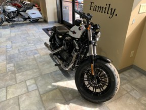 2020 H-D XL 1200X Forty-Eight thumb 3