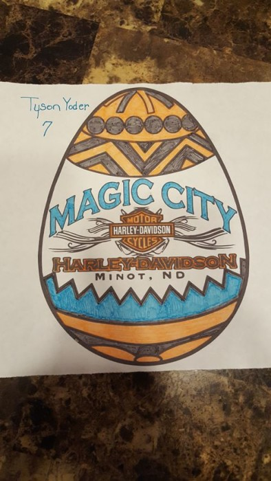 2020 Easter Coloring Contest