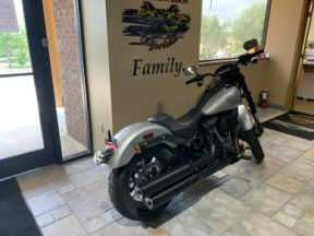 2020 H-D FXLRS Low Rider S thumb 1