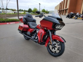 FLTRK 2020 Road Glide<sup>®</sup> Limited thumb 3