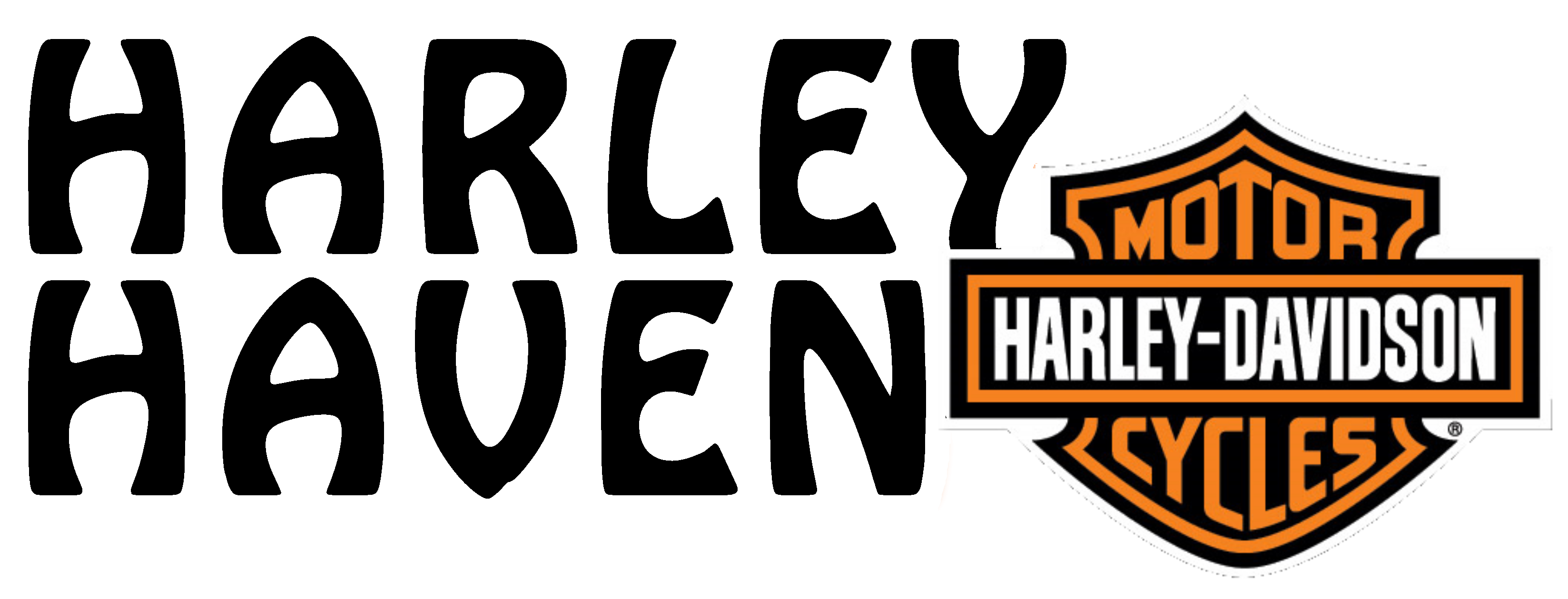Harley® Haven logo