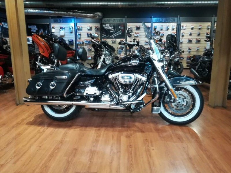 2009 H-D Road King Classic