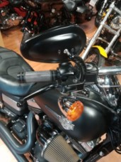2013 H-D Fat Bob 103cui  thumb 2