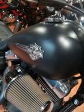 2013 H-D Fat Bob 103cui  thumb 0