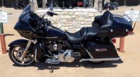 2020 Road Glide Limited thumb 3