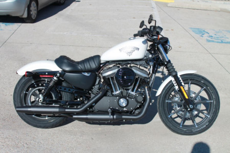 BUY A SPORTSTER -- COMPARE IRON 883, SUPERLOW AND FORTY-EIGHT SPECIAL
