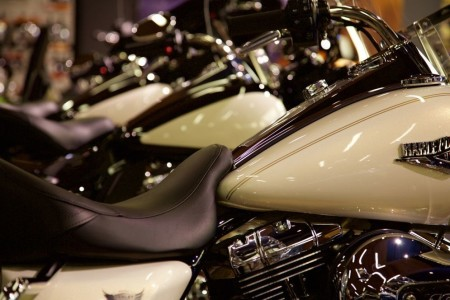 HARLEY-DAVIDSON® NEWS -- WHAT'S REALLY HURTING NEW BIKE SALES