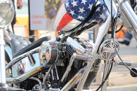 8 REASONS HARLEY RIDERS EMBODY THE AMERICAN SPIRIT