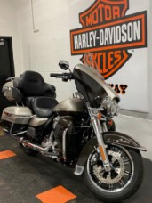 2018 HARLEY-DAVIDSON TOURING ULTRA LIMITED FLHTK thumb 3