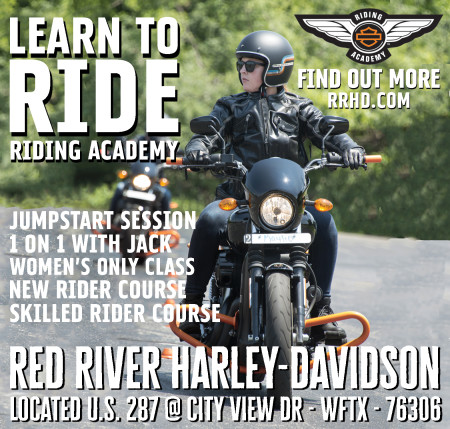 Riding Academy is BACK!