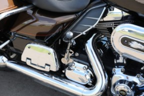 2013 Electra Glide Ultra Limited Anniversary Edition thumb 0