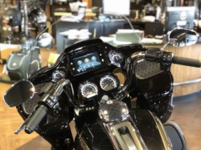 2020 Road Glide Limited thumb 1