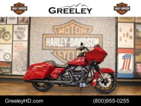 2020 Harley-Davidson Road Glide Special FLTRXS  thumb 3