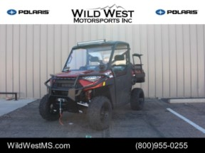 2020 Polaris Ranger XP 1000 Premium thumb 3