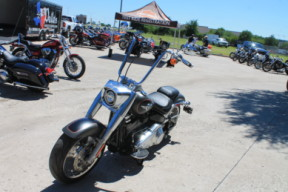 2019 Harley-Davidson® Fat Boy® 114 FLFBS thumb 0