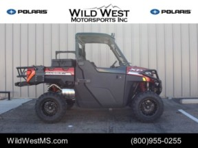 2020 Polaris Ranger XP 1000 Premium thumb 1